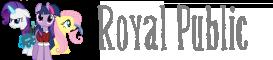 Форум проекта RoyalPub.net